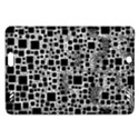 Block On Block, B&w Amazon Kindle Fire HD (2013) Hardshell Case View1