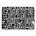 Block On Block, B&w Kindle Fire HDX 8.9  Hardshell Case View1