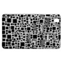 Block On Block, B&w Samsung Galaxy Tab Pro 8.4 Hardshell Case View1