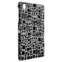 Block On Block, B&w Samsung Galaxy Tab Pro 8.4 Hardshell Case View2