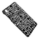 Block On Block, B&w Samsung Galaxy Tab Pro 8.4 Hardshell Case View4