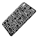 Block On Block, B&w Samsung Galaxy Tab Pro 8.4 Hardshell Case View5