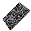 Block On Block, B&w iPad Air 2 Hardshell Cases View4