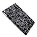 Block On Block, B&w iPad Air 2 Hardshell Cases View5