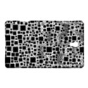 Block On Block, B&w Samsung Galaxy Tab S (8.4 ) Hardshell Case  View1