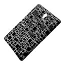 Block On Block, B&w Samsung Galaxy Tab S (8.4 ) Hardshell Case  View4