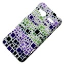 Block On Block, Purple HTC Radar Hardshell Case  View4