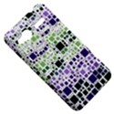 Block On Block, Purple HTC Radar Hardshell Case  View5