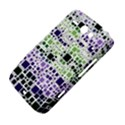 Block On Block, Purple HTC ChaCha / HTC Status Hardshell Case  View4