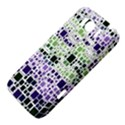 Block On Block, Purple HTC Sensation XL Hardshell Case View4