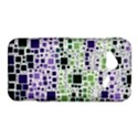 Block On Block, Purple HTC Droid Incredible 4G LTE Hardshell Case View1