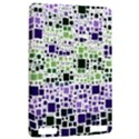 Block On Block, Purple Kindle Touch 3G View2
