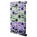 Block On Block, Purple Apple iPad 3/4 Hardshell Case (Compatible with Smart Cover) View3