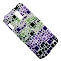 Block On Block, Purple Samsung Galaxy S II Skyrocket Hardshell Case View5