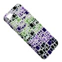 Block On Block, Purple Apple iPhone 5 Hardshell Case View5