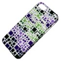 Block On Block, Purple Apple iPhone 5 Classic Hardshell Case View4