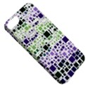 Block On Block, Purple Apple iPhone 5 Classic Hardshell Case View5