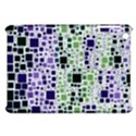 Block On Block, Purple Apple iPad Mini Hardshell Case View1