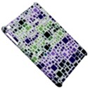 Block On Block, Purple Apple iPad Mini Hardshell Case View5