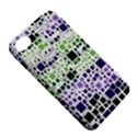Block On Block, Purple Apple iPhone 4/4S Hardshell Case with Stand View5