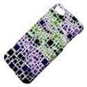Block On Block, Purple Apple iPhone 5 Hardshell Case with Stand View4