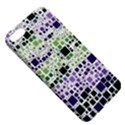 Block On Block, Purple Apple iPhone 5 Hardshell Case with Stand View5