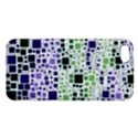 Block On Block, Purple Apple iPhone 5 Premium Hardshell Case View1