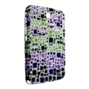 Block On Block, Purple Samsung Galaxy Note 8.0 N5100 Hardshell Case  View2
