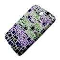 Block On Block, Purple Samsung Galaxy Note 8.0 N5100 Hardshell Case  View4