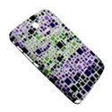 Block On Block, Purple Samsung Galaxy Note 8.0 N5100 Hardshell Case  View5