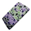 Block On Block, Purple Samsung Galaxy Tab 3 (10.1 ) P5200 Hardshell Case  View4