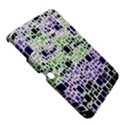 Block On Block, Purple Samsung Galaxy Tab 3 (10.1 ) P5200 Hardshell Case  View5