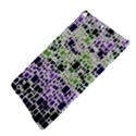 Block On Block, Purple iPad Air Hardshell Cases View4