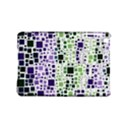 Block On Block, Purple iPad Mini 2 Hardshell Cases View1