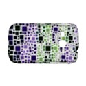 Block On Block, Purple Samsung Galaxy S6310 Hardshell Case View1