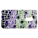 Block On Block, Purple HTC One Max (T6) Hardshell Case View1