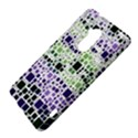 Block On Block, Purple HTC One Max (T6) Hardshell Case View4