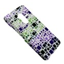Block On Block, Purple HTC One Max (T6) Hardshell Case View5