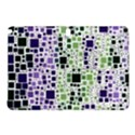 Block On Block, Purple Samsung Galaxy Tab Pro 10.1 Hardshell Case View1