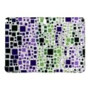 Block On Block, Purple Samsung Galaxy Tab Pro 12.2 Hardshell Case View1