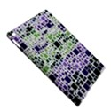 Block On Block, Purple iPad Air 2 Hardshell Cases View5