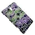 Block On Block, Purple Samsung Galaxy Tab S (8.4 ) Hardshell Case  View5