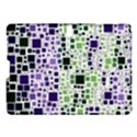 Block On Block, Purple Samsung Galaxy Tab S (10.5 ) Hardshell Case  View1