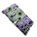Block On Block, Purple Samsung Galaxy Tab S (10.5 ) Hardshell Case  View5