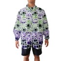Block On Block, Purple Wind Breaker (Kids) View1