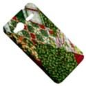 Christmas Quilt Background HTC Radar Hardshell Case  View5