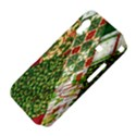 Christmas Quilt Background Samsung Galaxy Ace S5830 Hardshell Case  View4