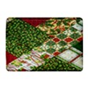 Christmas Quilt Background Kindle 4 View1