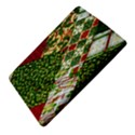 Christmas Quilt Background Kindle 4 View4
