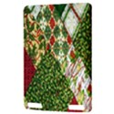 Christmas Quilt Background Kindle Touch 3G View3